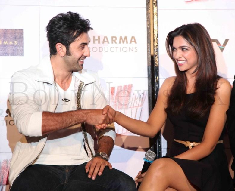 Deepika Padukone launches the trailer of Yeh Jawaani Hai Deewani (3)