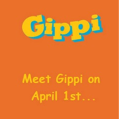 Gippy - UK Release