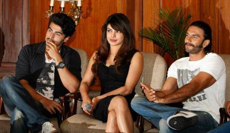 Gunday Press Conference in Kolkata (3)