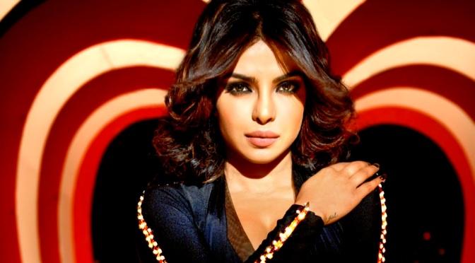 Watch: Priyanka Chopra sizzles in 'Babli Badmaash'