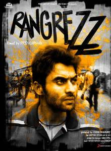 Rangrezz UTV Motion Pictures
