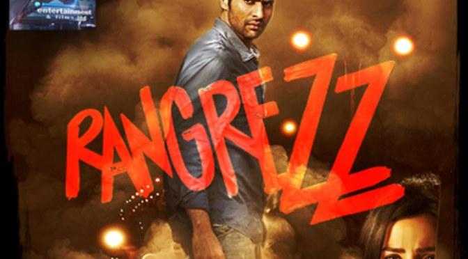'Rangrezz' Does A Harlem Shake