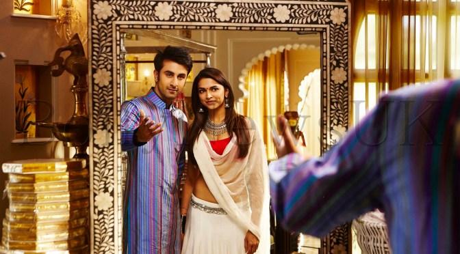 Watch: 'Dilliwaali Girlfriend' from 'YJHD'