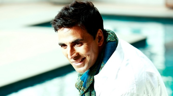 It's a full circle for Akshay Kumar completing 25 years in the industry