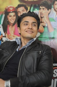Ali Zafar - Interview - London - Chashme Baddoor (2)