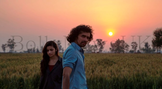 Director Imtiaz Ali follows his instincts in 'Highway'