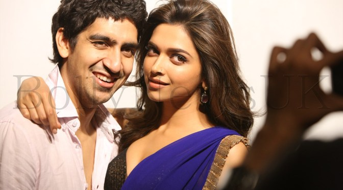 Rohit Shetty adjusts Deepika Padukone's dates for YJHD