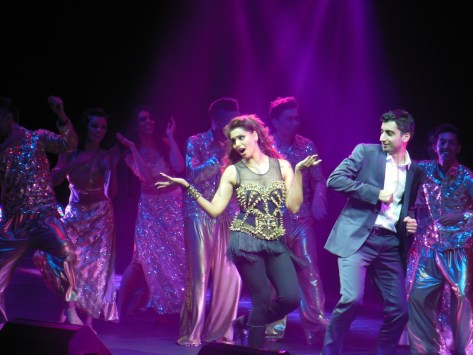 Bipasha Basu at Bollywood Showstoppers in London (1)
