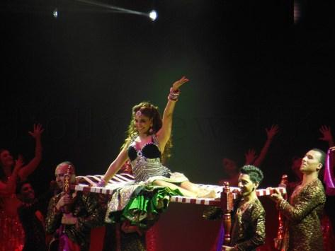 Bipasha Basu at Bollywood Showstoppers in London (2)