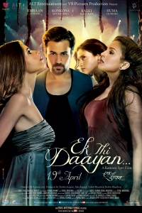 Ek Thi Daayan - UK (2)