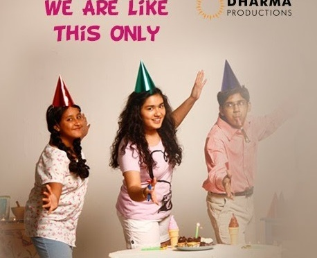 Watch: 'We Are Like This Only' from 'Gippi'