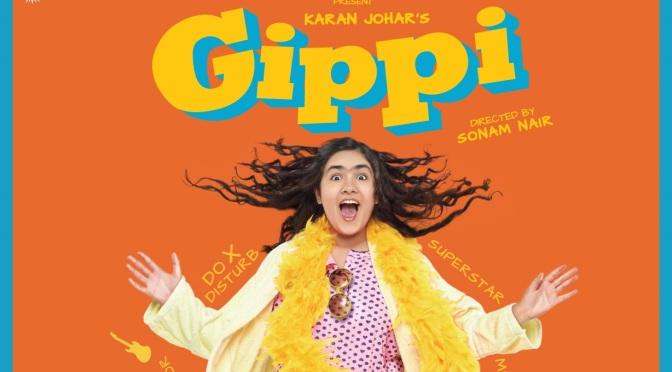 """Gippi is a new kind of a film"" – Karan Johar"