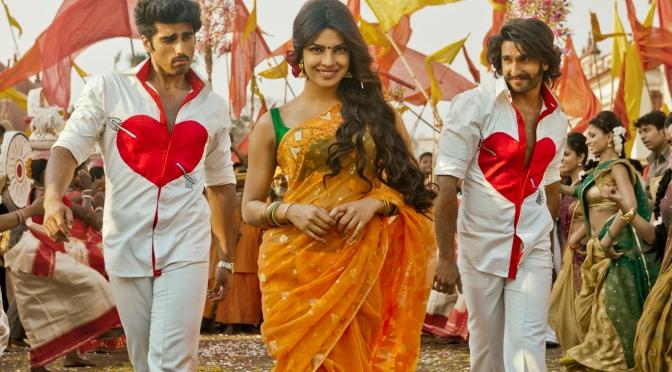 'Gunday' trailer to premiere at Durban International Film Festival