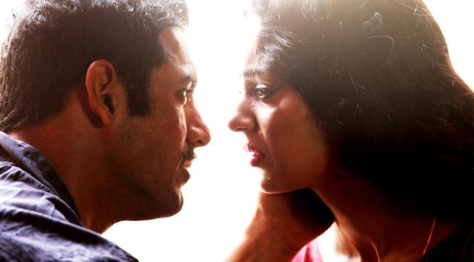 Kangana Ranaut plays Vidya in 'Shootout at Wadala'