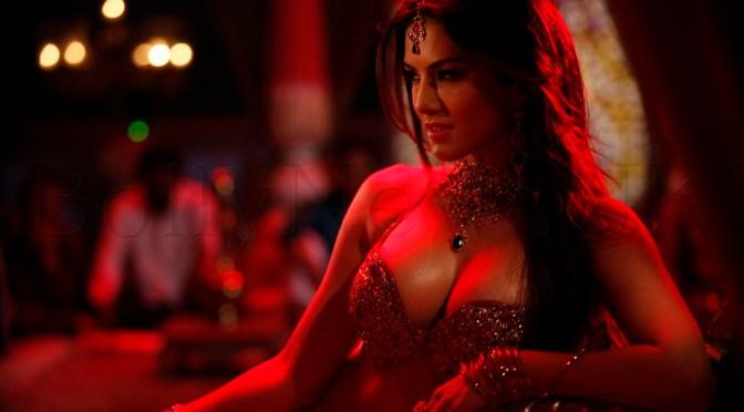 Photos: Sunny Leone as 'Laila' in 'Shootout at Wadala'