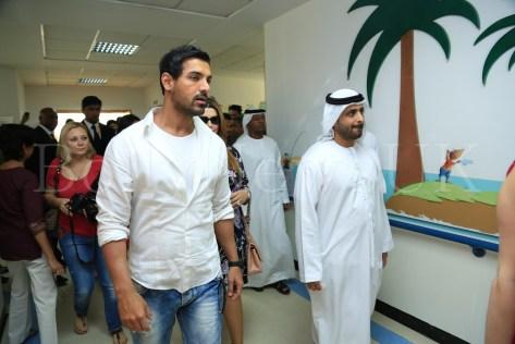 Shootout at Wadala in Dubai
