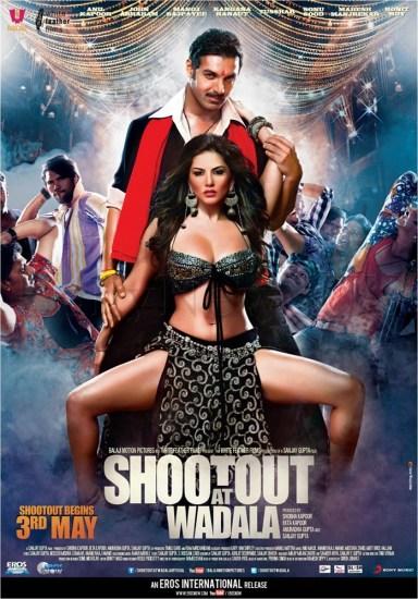Shootout at Wadala - UK Release - Eros International (3)