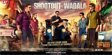 Shootout at Wadala - UK Release - Eros International (4)