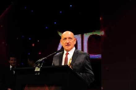 Sir Ben Kingsley Fellowship Award