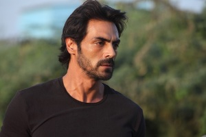 Arjun Rampal in D-Day