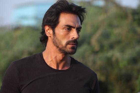 First Look: Arjun Rampal in 'D-Day'