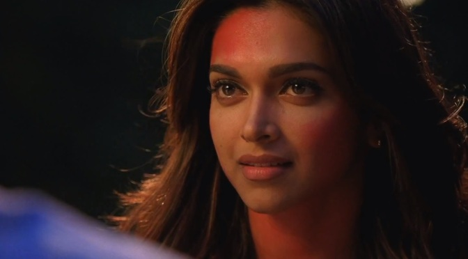 Watch: 'Kabira' from 'Yeh Jawaani Hai Deewani'