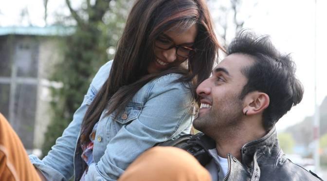 Deepika and Ranbir – Bollywood's Golden Pair