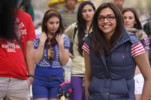 Deepika Padukone in Yeh Jawaani Hai Deewani - UK Release (3)