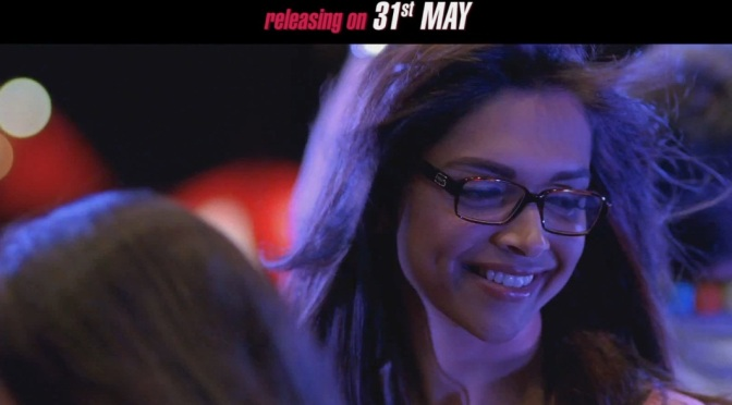 Watch: Dialogue promos of 'YJHD'