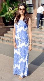 Deepika Padukone at CLOSEUP promotions