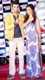 Ranbir Kapoor and Deepika Padukone at CLOSEUP promotions