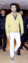 Ranbir Kapoor at CLOSEUP promotions