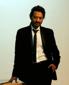 Irrfan Khan - LIFF 2013