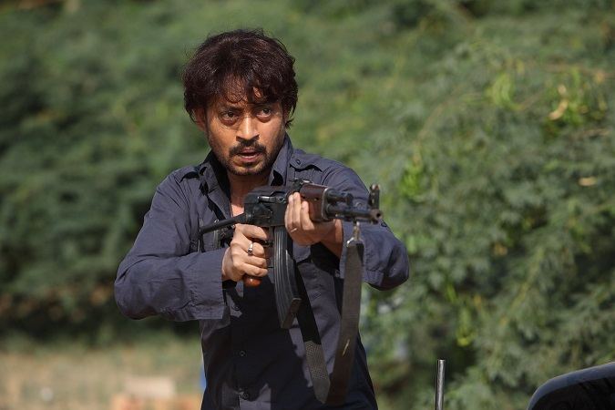 Irrfan Khan_D-Day