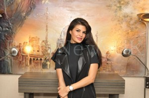 Jacqueline Fernandez in London -BollyNewsUK (3)