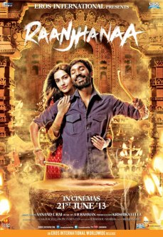 Raanjhanaa UK