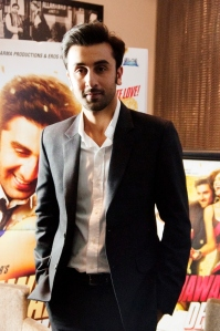 Ranbir in London - Yeh Jawaani Hai Deewani