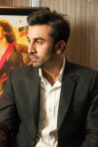 Ranbir in London - YJHD