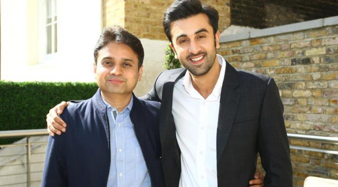 Ranbir detained at Mumbai Airport after 'YJHD' UK promotions