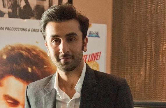 "Interview: ""Happiness is only real when shared with someone"" – Ranbir Kapoor"