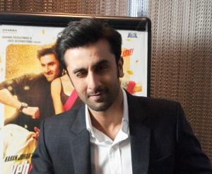 Ranbir promotes Yeh Jawaani Hai Deewani in London