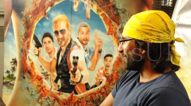Interview: Saif Ali Khan talks about 'Go Goa Gone'