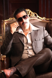 Akshay Kumar as Don Shoaib in OUATIM
