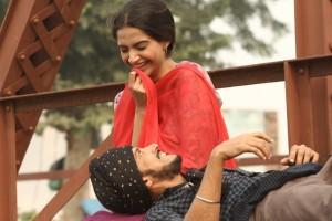 Farhan Akhtar & Sonam Kapoor