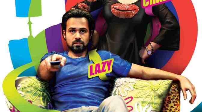"""Men are Lazy Lads!"" – Vidya Balan"