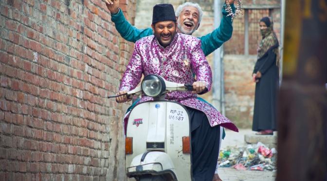 Naseeruddin Shah and Arshad Warsi are back!