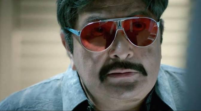 Rishi Kapoor leaves Tom Struthers and John Street speechless