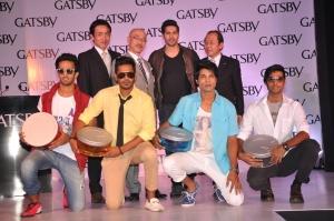 Varun Dhawan GATSBY