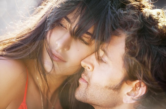First Look: Hrithik and Katrina in 'Bang Bang'