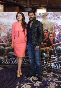 Kareena Kapoor Ajay Devgn 2